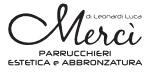 Merci Parrucchieri Logo